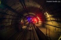 7 Train Tunnel