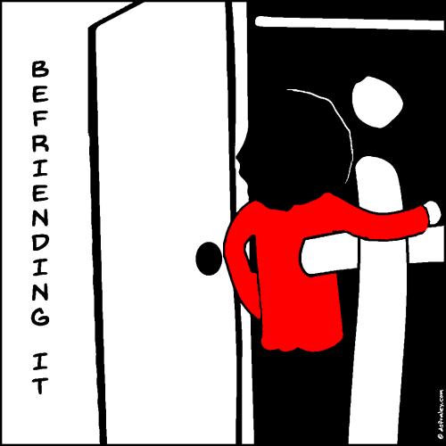 Befriend It