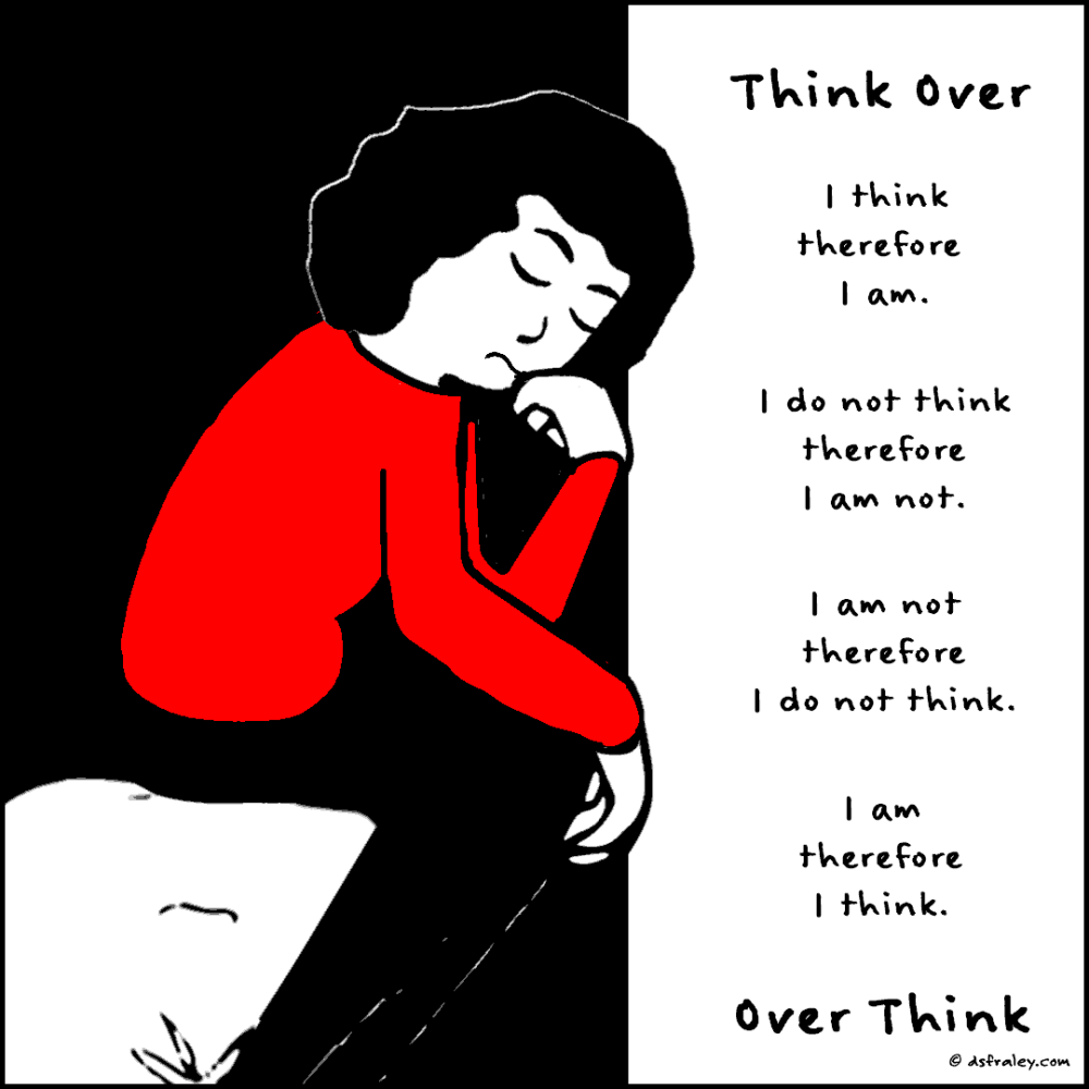 Think Over