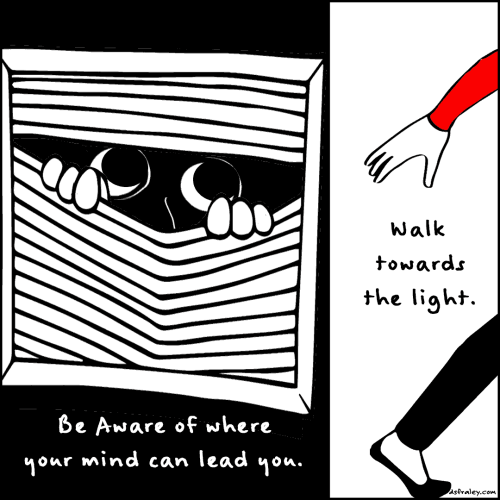 Light Walker