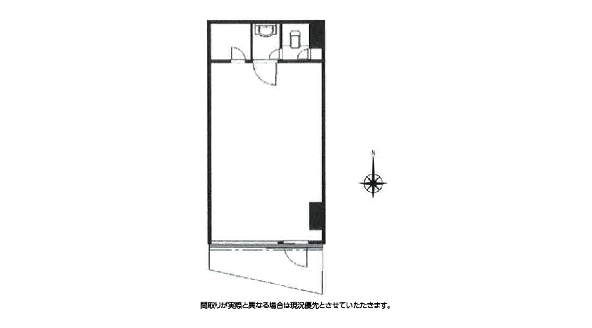 パーソナルイツ池袋1F_004-01
