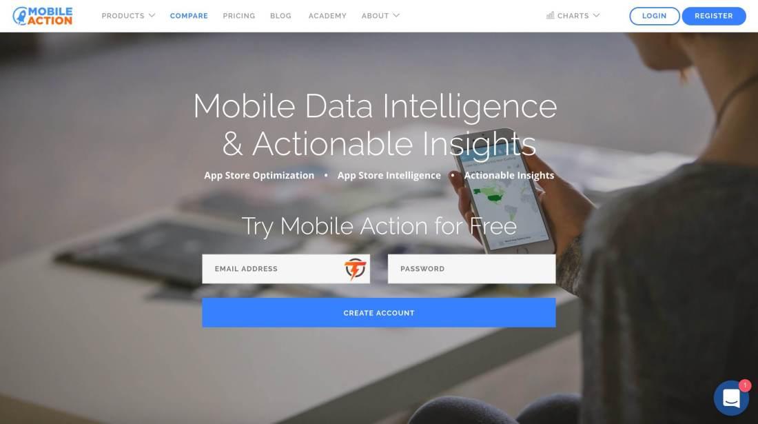 提昇App曝光與排名、獲得更多下載量 - 2017年最好的ASO工具彙整