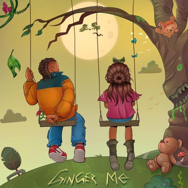 Music: Rema – Ginger Me