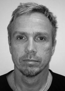 Ronny Vidar Svendsen