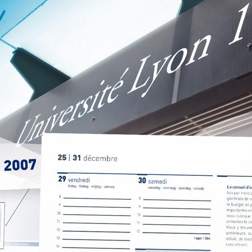 0607_universite-lyon-claude-bernard-agenda-2007-thumb