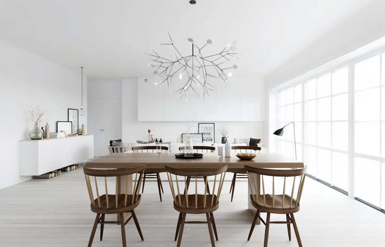 12 Dining Room Designs To Fall In Love With!