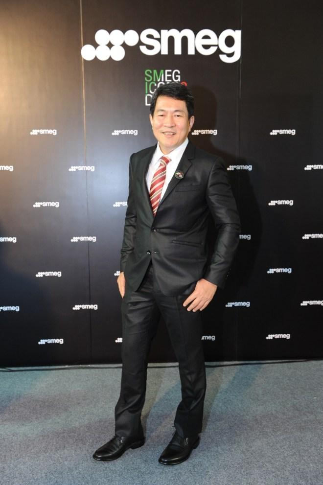 9.คุณวันชัย สวนศิลป์พงศ์ ผู้อำนวยการฝ่ายพัฒนาธุรกิจ