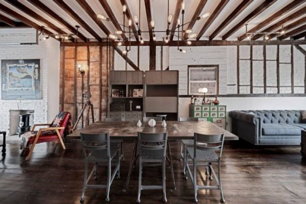 Urban-Cowboy-Bed-and-Breakfast-by-Lyon-Porter-New-York-City