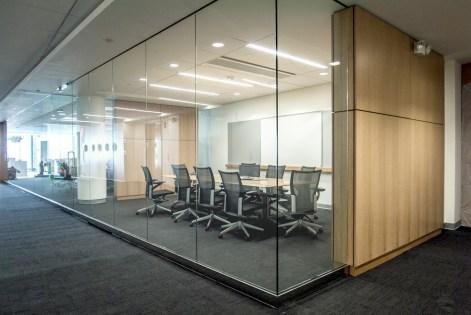 Office 1 ON