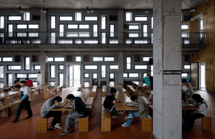China Art Academy_5