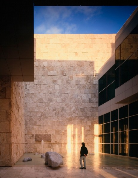 The Getty Center 4