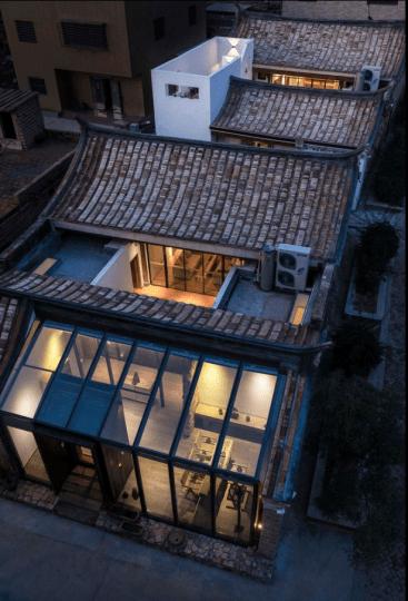 Xiangyuxiangyuan Home Stay (4)