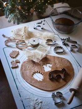 12 DRÖMMAR pastry cutter