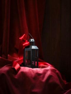 22 ENRUM lantern for tealight