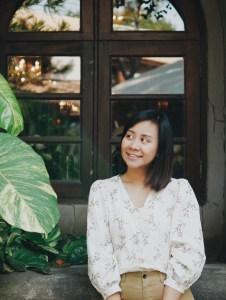 Manlika Klinprayong