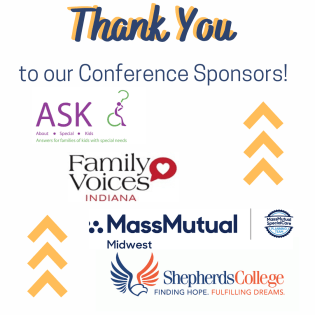 Thank You to our Conference Sponsors2!