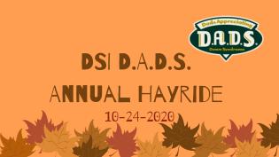 DSI D.A.D.S. Annual Hayride (3)