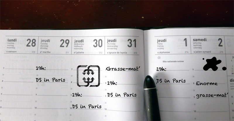 """Résultat de recherche d'images pour """"semaine de 4 jeudis"""""""