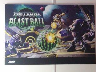 E3 2015 - BlastBall