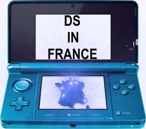 DS in France