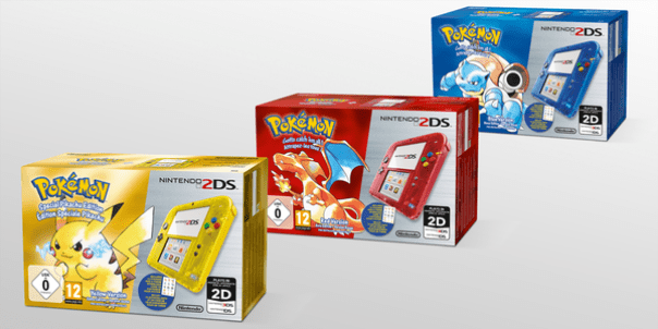 Pack 2DS