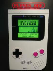 Une Game Boy géante !
