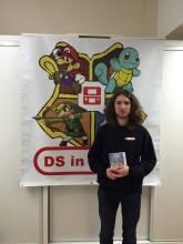 Thomas D gagne le tournoi