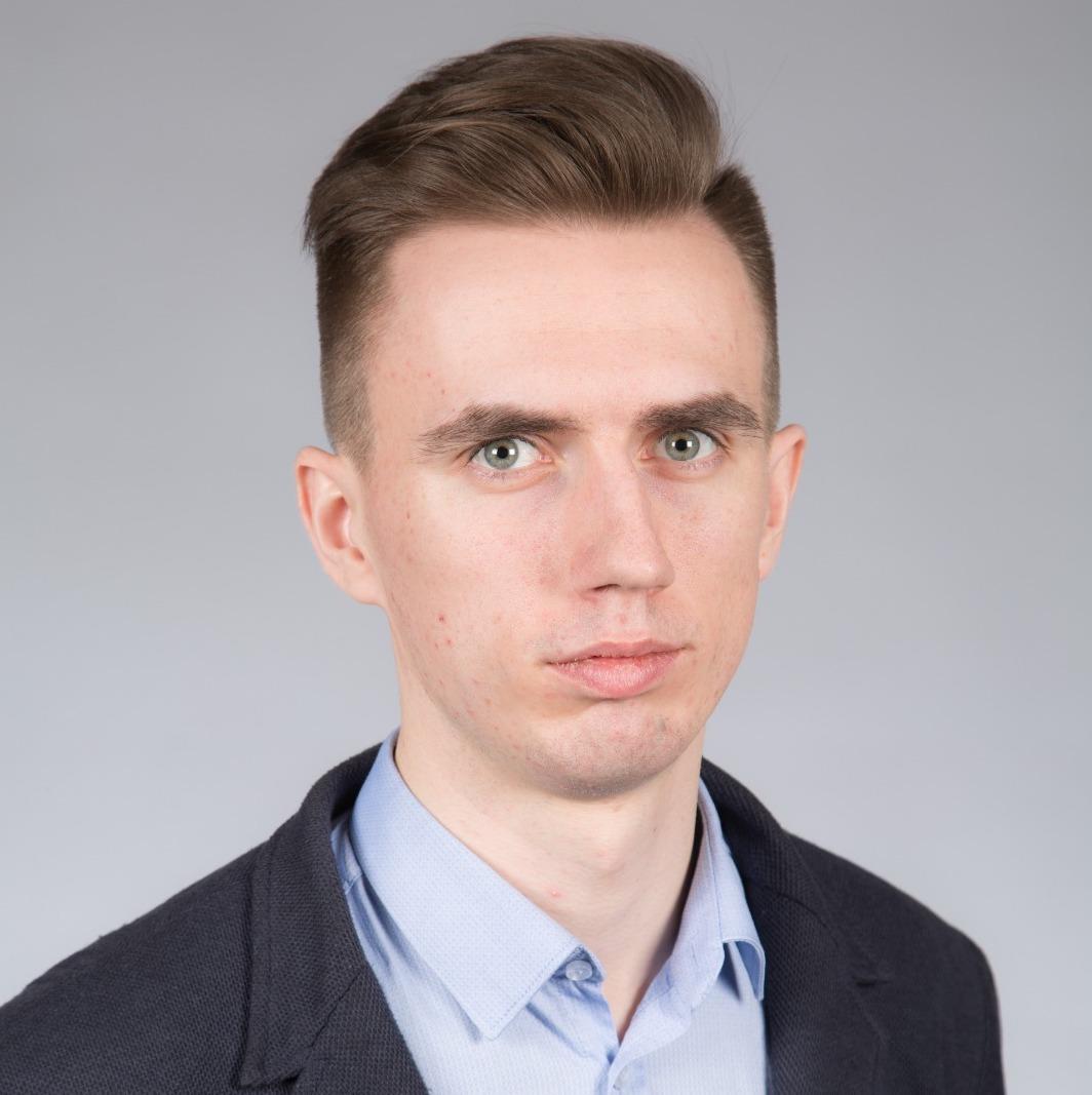 Krystian Andruszek