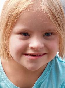 Down Syndrome Awareness Month Spotlights: Chelsea Kay