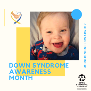 Down Syndrome Awareness Month Spotlights: Lincoln Reese