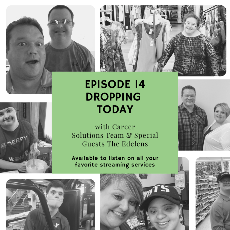 Kindness Warrior Podcast Episode 14 Drops Today!