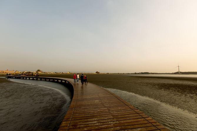 Gaomei Wetland (8)