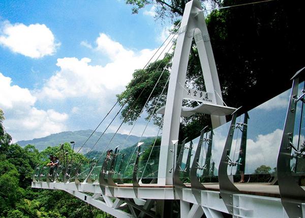 Xiao Wulai Sky Footpath (6)