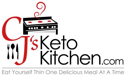 Cjsketokitchen Logo