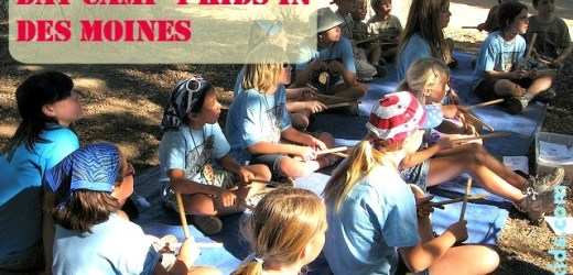 Finding the Right Summer Day Camp 4 Kids in Des Moines
