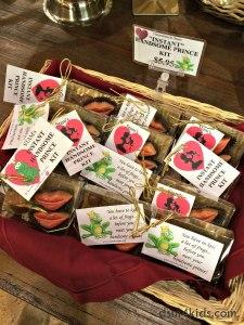 Sweetshops 4 Your Sweetie in Des Moines - dsm4kids.com