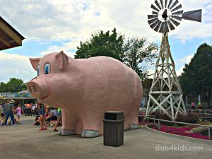 Tips 4 a Family Fun Day at Adventureland and Adventure Bay – dsm4kids.com
