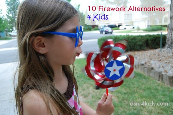 10 Firework Alternatives 4 Kids – dsm4kids.com