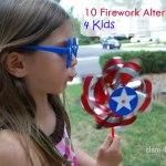 10 Firework Alternatives 4 Kids – dsm4kids.com
