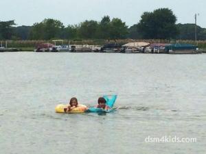 Tips 4 a Family Fun Day at Big Creek Lake & Beach – dsm4kids.com