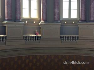 Iowa-state-capitol-tour-attractions-indoor-activities-history-museum-family-fun-kids-des-moines-iowa