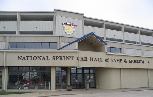 National Sprint Car Hall of Fame and Museum