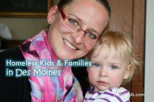 Homeless Kids & Families in Des Moines - dsm4kids.com