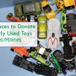 5 Places to Donate Gently Used Toys in Des Moines - dsm4kids.com