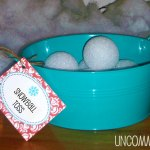 Winter Themed Classroom Party – dsm4kids.com