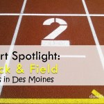 Sport Spotlight: Track & Field 4 Kids in Des Moines - dsm4kids.com