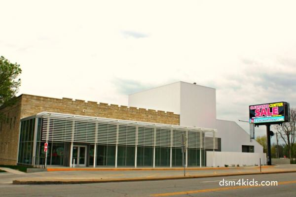 Day Trip to the Shops at Roosevelt – dsm4kids.com