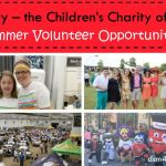 Variety – the Children's Charity of Iowa Summer Volunteer Opportunities – dsm4kids.com