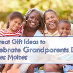 5 Great Gift Ideas to Celebrate Grandparents Day in Des Moines - dsm4kids.com
