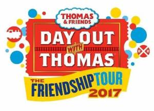 Day Out With Thomas Ticket Giveaway – dsm4kids.com